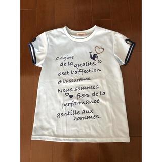 ルコックスポルティフ(le coq sportif)のエレッセTシャツ サイズ160(ウェア)