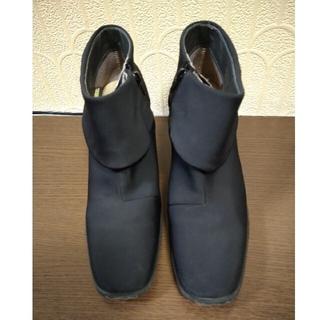 マドラス(madras)のマドラス ショート ブーツ(ブーツ)