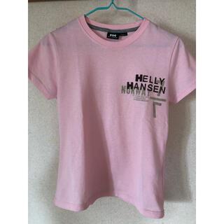 ヘリーハンセン(HELLY HANSEN)のヘリーハンセンTシャツ 未使用(Tシャツ(半袖/袖なし))