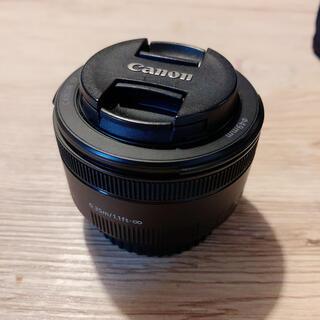 キヤノン(Canon)のCanon 単焦点レンズ 4月末まで(レンズ(単焦点))