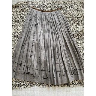 mina perhonen - mina perhonen  rain trackスカート