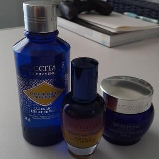 ロクシタン(L'OCCITANE)の【週末限定値下げ】ロクシタン化粧水・美容液・クリーム(化粧水/ローション)