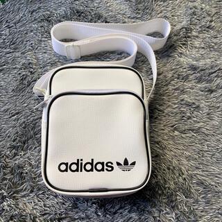 adidas - アディダス ショルダーバック