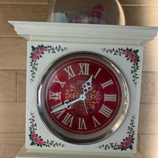 セイコー(SEIKO)のセイコー SEIKO CORONA MELODIA (置時計)