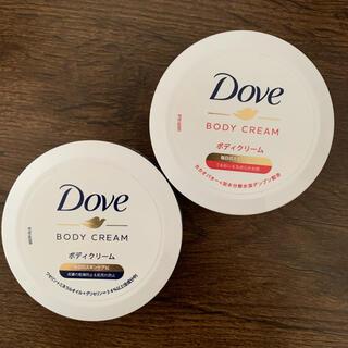 ユニリーバ(Unilever)のダヴ ボディクリーム2セット(ボディクリーム)