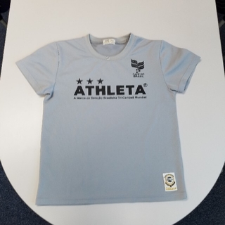 アスレタ(ATHLETA)のアスレタプラシャツ160(ウェア)