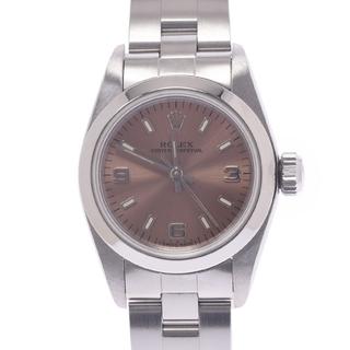 ロレックス(ROLEX)のロレックス  オイスターパーペチュアル 腕時計(腕時計)