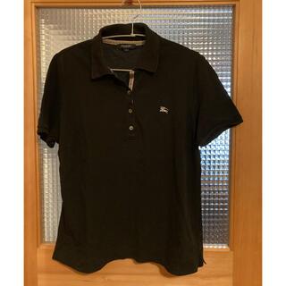 BURBERRY - バーバリーロンドン ポロシャツ 最終価格୧⍢⃝୨