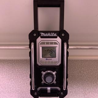 Makita - マキタ ラジオ Bluetooth スピーカー USBポート付 MR106