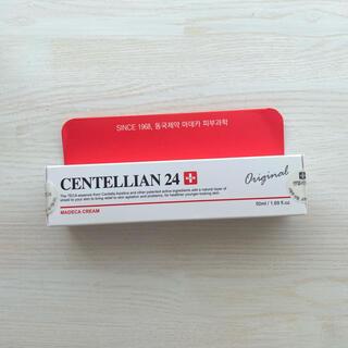 チャアンドパク(CNP)のセンテリアン24 マデカクリーム オリジナル 50ml(フェイスクリーム)