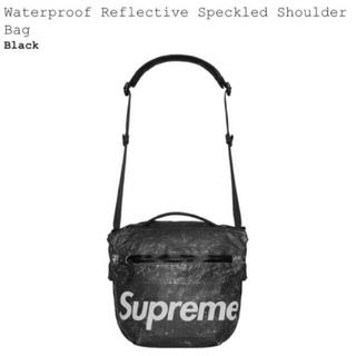 シュプリーム(Supreme)のsupreme shoulder bag ショルダーバッグ リフレクティブ(ショルダーバッグ)