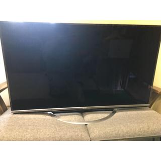 SHARP - シャープ  テレビ  LC-50US45 2017年製  AQUOS