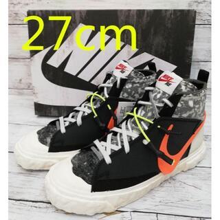 Nike × READYMADE Blazer Mid ナイキ×レディーメイド(その他)