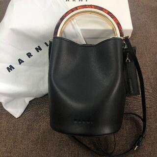 Marni - MARNI パニエ ショルダーバッグ