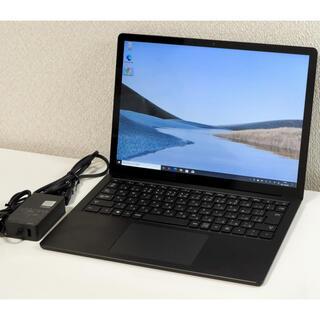 Microsoft - Surface Laptop 3 13.5インチ 保証残2023・1・14迄有り