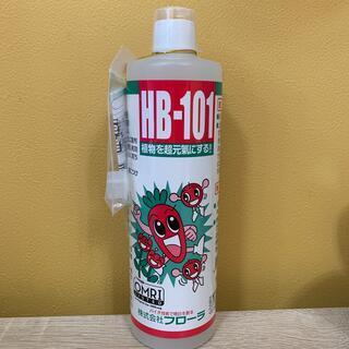 【フローラ】 天然植物活力液 HB-101 500cc HB101 新品(その他)