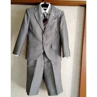ヒロミチナカノ(HIROMICHI NAKANO)のスーツセットアップ美品(ドレス/フォーマル)