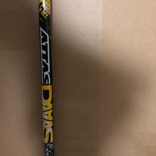 マミヤ(USTMamiya)の【新品、未使用】USTmamiya ATTAS DAAAS Sシャフト(ゴルフ)