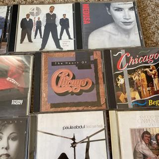 洋楽CD おまとめ17枚