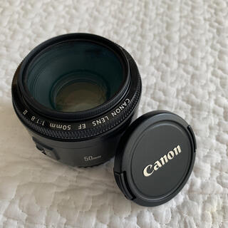 Canon - Canon 単焦点レンズ