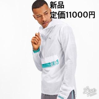 プーマ(PUMA)の新品 PUMA ランニング ピステ ウインドブレーカージャケット (ランニング/ジョギング)