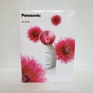 Panasonic - Panasonic EH-SA32-P スチーマー ナノケア ピンク