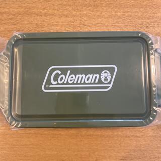 コールマン(Coleman)のコールマン ランチボックス 600ml 緑 グリーン(弁当用品)