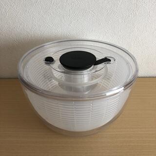 OXO  サラダスピナー 大(調理道具/製菓道具)