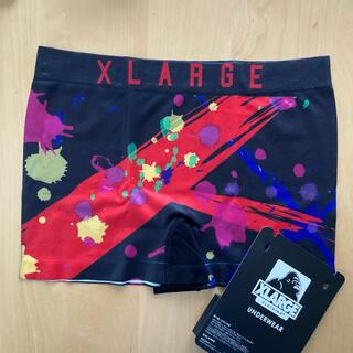 エクストララージ(XLARGE)のX-LARGE エクストララージ シームレス ボクサーパンツ L(ボクサーパンツ)