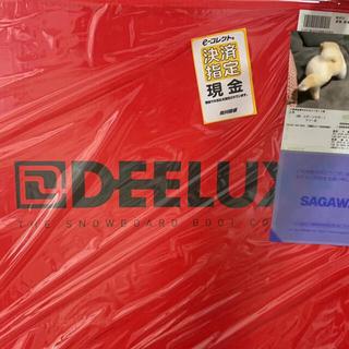 ディーラックス(DEELUXE)のDEELUXE ID LTD PF Wow スノーボード (ブーツ)