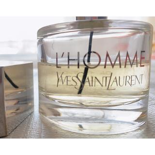 サンローラン(Saint Laurent)のサンローラン香水(ユニセックス)