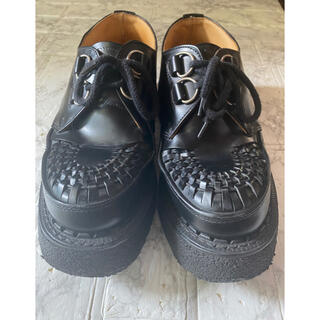 ジョージコックス(GEORGE COX)のGeorge Cox ギブソン 美品 サイズ7(ブーツ)