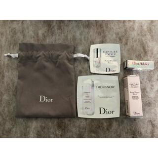 Christian Dior - クリスチャンディオール  サンプル