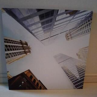 カッシーナ(Cassina)の美品 BoConcept ボーコンセプト メタルプリント ニューヨークシティ(その他)