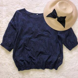 ベルメゾン(ベルメゾン)のベルメゾン  トップス(シャツ/ブラウス(半袖/袖なし))