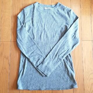バックナンバー(BACK NUMBER)の長袖Tシャツ(カットソー(長袖/七分))
