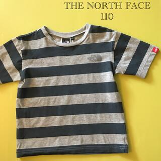 THE NORTH FACE - THE  NORTH  FACE キッズ Tシャツ 110㎝