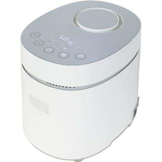 ヤマゼン(山善)の加湿器 YAMAZEN ヤマゼン KSF-L302-W(加湿器/除湿機)