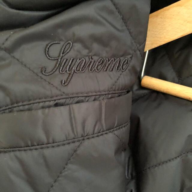 Supreme(シュプリーム)のシュプリームファージャケット メンズのジャケット/アウター(その他)の商品写真