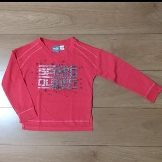 プーマ(PUMA)の女の子 ロンティー PUMA サイズ95(Tシャツ/カットソー)