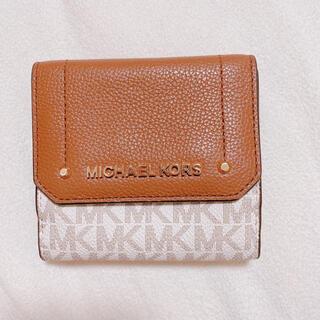Michael Kors - マイケルコース 折りたたみ財布