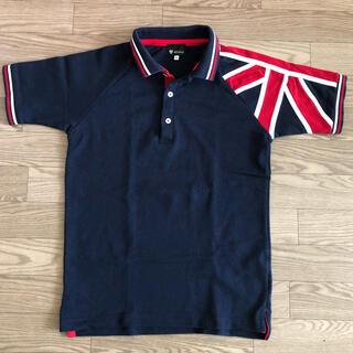 ティーケー(TK)のTK半袖ポロシャツ(ポロシャツ)