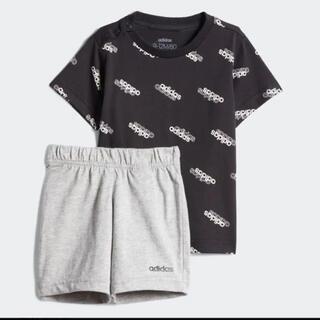 アディダス(adidas)のアディダス公式 ウェア セットアップ adidas(Tシャツ)