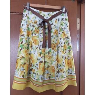ギャラリービスコンティ(GALLERY VISCONTI)のGALLERY VISCONTI スカート(ひざ丈スカート)