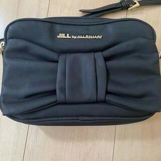 JILL by JILLSTUART - JILL by JILLSTUART ナイロンバゲージ ポシェット