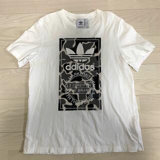 adidas - adidas  アディダス Tシャツ 半袖