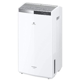 Panasonic - Panasonic 衣類乾燥機F-YHTX200-S