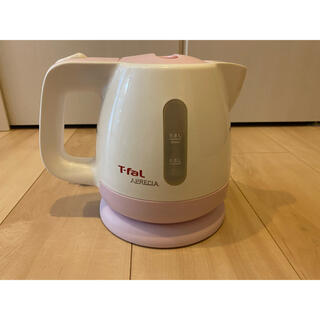 T-fal - T-fal ティファール 電気ケトル