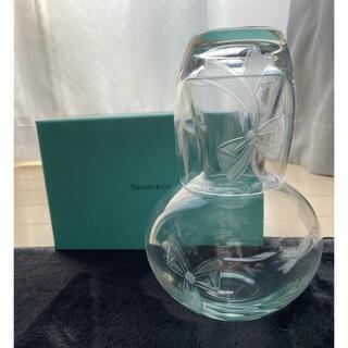 ティファニー(Tiffany & Co.)の専用✨Tiffany & coリボングラス&ボトル ⭐︎glass&bottle(タンブラー)