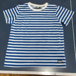 ヘリーハンセン(HELLY HANSEN)のpiccoliさん専用☆ヘリーハンセン☆Tシャツ☆150(Tシャツ/カットソー)